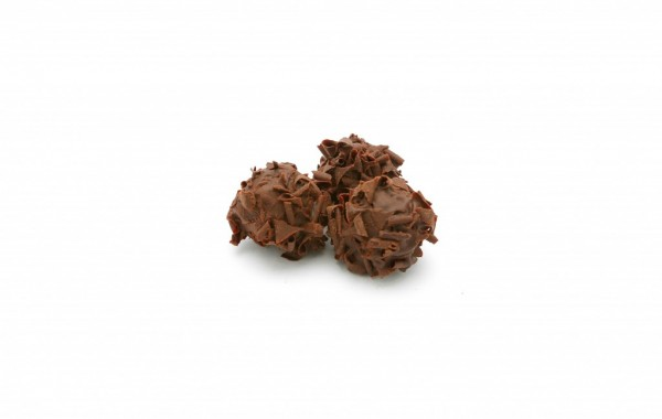 Chocolate Rumballs