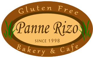 Panne Rizo Gluten Free Bakery | Breads, Cookies, Flour Mixes, Coffee Shop, Sandwiches & more