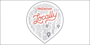 Local Delivery Available