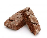 Biscotti – Chocolate Almond